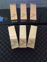 Wholesale Signature Lipstick - HOT 3CE 3colors stylenanda Limited edition Velvet Matte lipstick with signature lily maymac Free Shipping