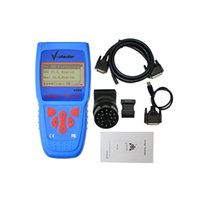 V-checker V500 Auto Code Reader EOBD OBD2 Scanner Scan Tool com o software BMW