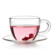 satılık cam bardaklar toptan satış-5 TAKıM / GRUP 80 ML isıya dayanıklı cam çay bardak ve tabaklar kahve süt cam bardak kupa özel satış G0137