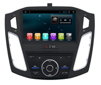 Volle Touch Screen Auto GPS-Navigation Android und Auto DVD System Navigator App für 2012-2015 Ford Focus 9inch