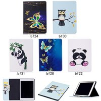 Tablette Fall für Apple iPad Pro 7 iPad Luft Fall Ultra dünne Luxus Wallet Flip Ipad Mini 2 3 Fall Premium Tablette Cover