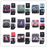 Wholesale 2016 new European and American fashion CAYLER SONS snapbacks Men s Women s Color pattern Backpack satchel Beam pockets cm