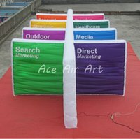 Wholesale buy direct from china for sale - Buy Direct From China Inflatable Room Divider Inflatable Wall Partition