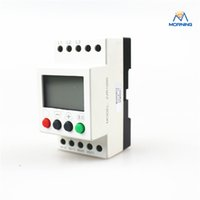 Wholesale Relay Protection - Hot sale ME-JVR1000 sealed Multifunction 3-phase sequence protection relay with counting and timing of high quality