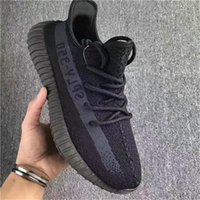 Wholesale Zebra High Boots - Sply 350 Boost V2 Kanye West Running Shoes Zebra Superme 15 colors High Quality With Original Box Drop Shipping Men Women Size
