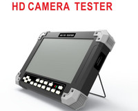 Wholesale New inch four in one HD CCTV tester monitor analog AHD TVI3 CVI tester P P P M M VGA HDMI input V output