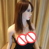 Wholesale Adult Supplies Sex Doll - 138cm 140 148 158 165 Diana Adult sex supplies real silicone sex dolls for men,female silicone inflatable doll,real doll