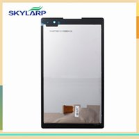Wholesale 7inch Display Panel - Wholesale- 7inch LCD for Asus ZenPad C Z170C Wi-Fi   Z170CG 3G Tablet PC LCD screen display panel glass free shipping