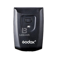 Wholesale Godox Trigger - Wholesale- GODOX Wireless Flash Trigger CT-04 AT-04 RT-04 Transmitter 4 Channel