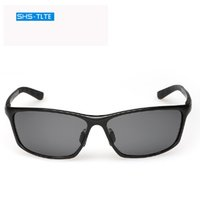 Wholesale Ultraviolet Rays Sun - The new men's fashion classics ultraviolet ray is too glasses polarized lenses the quality of the sun glasses