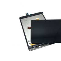 Wholesale mi tools - For Xiaomi Mi Pad Mipad LCD Display Screen Panel Black Touch Screen Digitizer Glass Assembly free tools