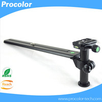 Wholesale Tripod Head Quick Release Plate mm Telephoto Lens Support Tripod Plate Telephoto Lens Support For Long Lens KZ