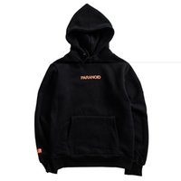 Wholesale Brand New Hoodie Men Anti Social Social Club Paranoid Anti Social Club Undefeated Women Hoodies And Sweatshirts ASSC Pullover