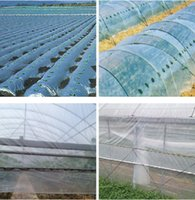 Wholesale 16 Square mx4m Thickness s Thickening Plastic Vegetables Greenhouse Film Mulch Use For Agriculture Farming