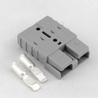 Wholesale Anderson Power - Anderson SB120A battey power connector with AWG contacts PLUG BATTERY