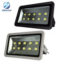 Wholesale Exterior Floodlight Led - 500W Outdoor Led Floodlight Spotlight Outdoor Lighting Led Flood Light Lamp IP65 Waterproof Led reflector exterior lighting