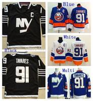 0e28b897e ... Purple Fights Cancer Practice Stitched NHL Jersey 2016 New 2015 Brand  new Cheap New York Islanders Hockey Jerseys 91 John Tavares Jersey NY ...