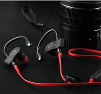 Wholesale Wireless Headsets Price - Wholesale Price S4 Bluetooth 4.1 Lightweight Sport Stereo wireless bluetooth headset with mic music bluetooth earphone wireless headphone