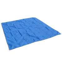 Wholesale Inflatable Tent Clear - Wholesale-NatureHike 3-4 Persons Camping Mat Pad Outdoor Waterproof Oxford Sleeping Mattress Beach Tent Awning