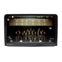 "Wholesale Dvd Screen Skoda Octavia - 9"" 2G RAM 32G ROM 4 Core Android 6.0 Head Unit Car DVD For Skoda Octavia Superb Yeti Fabia GPS Navi Multimedia RDS WIFI 4G 3G PIP 1080P OBD"