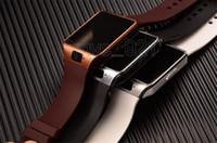 samsung cell support großhandel-DZ09 Smartwatch Smart Uhr dz09 Unterstützung SIM-Karte Anti-verloren Smart Uhren U8 für iPhone Samsung Android Handys 1,56 Zoll Bildschirm Touch