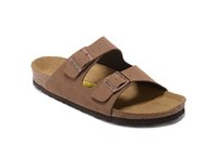 Wholesale Sandals 34 - Arizona Mayari 2017 New Summer Beach Cork Slipper Flip Flops Sandals Women MEN Color Casual Slides Shoes Flat Free Shipping 34-46