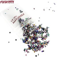 Wholesale Wholesale Jewelry Supply Tool - Wholesale-Nail Art Decorations Glitter Nails 3D Accessories Rhinestones Supplies Jewelry Decorazioni Unghie DIY Acrylic Tools Ongle Charms