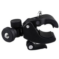 Wholesale Video Camera Tripod Clamp - Camera Super Clamp Tripod for Holding LCD Monitor DSLR Camera video light DV