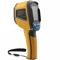 Freeshipping Handheld Thermal Imaging Camera Profissional IR Térmico Imager Infravermelho Imaging Diagnóstico-ferramentas