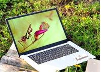 Wholesale Cheap Quad Core Laptop - Factory wholesale cheap 15.6 inch Quad core 4G RAM 64G ROM Laptop DHLexpress