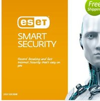 Wholesale Half Window - Wholesale - ESET NOD32 Smart Security 10.0 9.0 version half year 1pc 1user 180days key