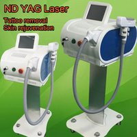 Wholesale Tattoos Removal Price - 1,000,000 shots q switch nd yag laser price low beauty device tattoo removal nd yag machine sale