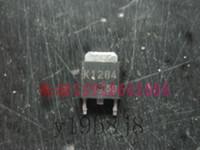 transistores mosfet al por mayor-Original Transistor de efecto de campo 2SK1284 K1284 MOSFET N-CANAL TO-252 Prueba en Aceptar