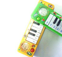Wholesale Electronic Organ Keyboards - Children's music keyboard early childhood music smart toys electronic organ