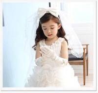2017 I nuovi vestiti da cerimonia nuziale dei bambini per i vestiti da  cerimonia nuziale dei bambini sono lunghi e lunga coda e vestito dalla  principessa di ... 8221f1b1786