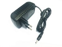 Wholesale Acer Ac Adapters - EU plug 12V 1.5A For Acer Iconia Tab A500 A501 A100 A200 Tablet PC Power Adapter 18W AC adapter