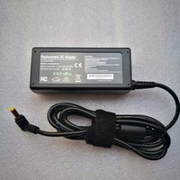 asus ac güç adaptörü toptan satış-19 V 3.42A AC Güç Adaptörü Şarj Asus A3 A600 F3 X55 için A8 F6 F83CR X501a X502c X51 X55A X55C X55VD X55U X550CA V85 A9T K501
