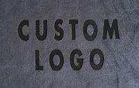 Wholesale Christmas Compressed Towel - Custom logo custom size for beach towel hand towels wash toewel slight purple dark DHL beach towel contact before payment Christmas theme