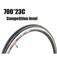 700*23C black barbed wire - Black C Road Bike Tires Durable Shark Snake Skin Puncture Resistance Bicycle Tire Barbed Wire Cycling Tires