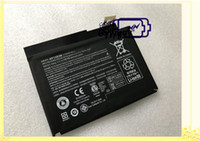 Wholesale Tablet Cell China - Japanese Cell Notebook New 3.7v 6800mah 25wh Laptop Battery Ap13g3n for Acer Iconia W3-810 Tablet 8' Series