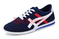 Wholesale Korean Lace Up Flats - Free shipping Hot sell New men's sports shoes Korean fashion flat Casual Shoes canvas shoes 3 color-jkg8
