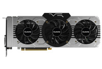 NVIDIA GeForce® GTX 1070 Hurricane 8 GB GDDR5 Scheda grafica PCI Express 3.0 a 256 bit DVI-D + HDMI + 3 * DisplayPort