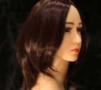Wholesale Real Doll Japan Hot - hot, sexdollwholesale,virgin sex doll,sex Love Doll Silicone Sex Doll,Men's Sexy Real Japan Girl silicon Sex Doll Silicone Love Dol