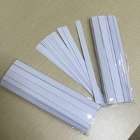 100pcs bag strong absorbed paper perfume test blotter testing 1703