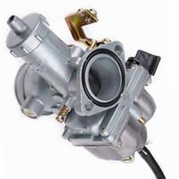 Wholesale bikes carburetor for sale - Group buy PZ30 mm Carburetor Carb Dirt Bike Pit Quad Go Kart Buggy For CC cc cc