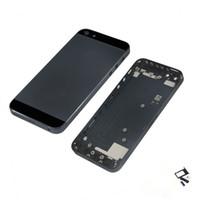 7afc3b575fd Venta al por mayor de Iphone 5s Plata Blanca - Comprar Iphone 5s ...