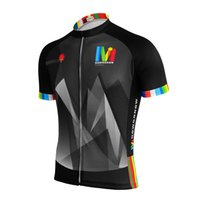 Wholesale Uv Light Clothing - Customized NEW Hot 2017 Black Ray light JIASHUO mtb road RACING Team Bike Pro Cycling Jersey   Shirts & Tops Clothing Breathing Air