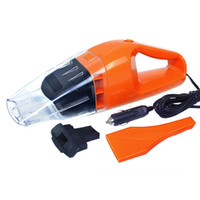 Wholesale Hand Car Vacuum Cleaner - Wholesale-Portable Car-Styling Vacuum Cleaner For motor motorcycle 100W 12V Hand Vacuum with Filters Lightweight design For All Of Cars