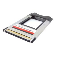 Wholesale Expresscard Card 54mm - ExpressCard Express to PCMCIA PC Card converter Card Adapter 34mm-54mm
