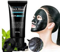 Wholesale Make Bamboo Charcoal - 50G True bamboo charcoal deep adsorption easy to suck blackhead to acne shrink pores net cool cleans make yourself beautiful